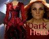 {69D} Dark Hero Skin