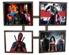 [PA]Super Hero Monitors