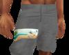 men's surf trunks