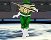 Green Ranger Helmet M