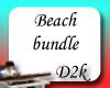 D2k-Beach bundle
