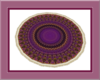Purple Passion Rug