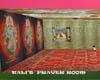 Kali's Prayer Room