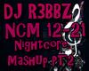 Nightcore - Mashup PT2