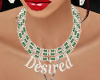 {DS} Desired Necklace