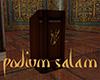 [M] Mosque Podium Salam