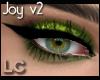 LC Joy Flirty Emerald