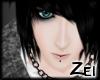 !Zei! Nero Spikes