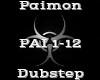 Paimon -Dubstep-