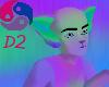 Mystic Male Fur [D2]