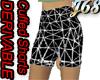 J68 Cuffed Shorts Deriva
