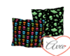 Alien Pillows