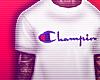 - Champion.