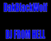 DakBlackWolf light