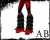 [AB] Rixx Leg Fluff
