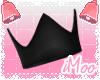 Floaty Black Crown