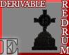 |ERY|-Tombstone*2 Deriv.