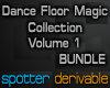 sd. Dance Floor Magic V1