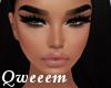 Q| Luxury Doll Head