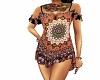 Hippy Dress Summer