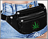 n| F Waist Pack Weed