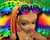 ~AZ~ Rainbow Goggles