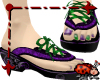 Wendigoth Babouche Shoes