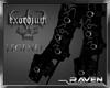 Exordium Boots Buckle