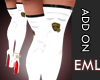 EML ADD ON  POLICE BOOT