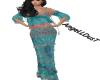 Spring Boho Dress Vs3