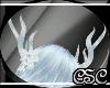 {CSC} FrozenGlitteAntler