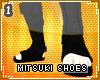 !T Mitsuki shoes