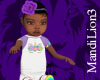 Baby Angel Sitting typ2