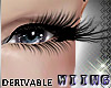 [W] Liner + Lashes 2014