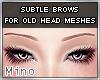 ᶬ Brows ll Sandstone