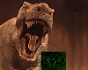 (B) T-rex filler