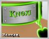 [Zlix] Knoxi's Collar