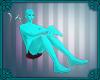 (IS) Blue Pastel