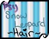 Psy- SnowLeopard Hair1