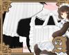 Proper Maid Dress~ Short