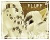 .M. Steamy Shoulder Fur