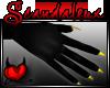  Sx  Heroine Black Glove