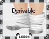 KIDS Socks Derivable