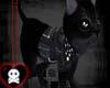 [NP]BLACK PUNK CAT