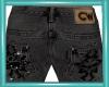 CW Dark Jeans
