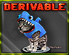 ~R Shark Cat Vacuum Pet