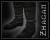 [Z] Necromancer Boots gr