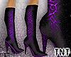 Tribal Royale Stilettos