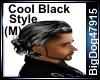 [BD] CoolBlackStyle(M)