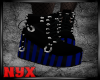 (Nyx) Cryptic Booties V6